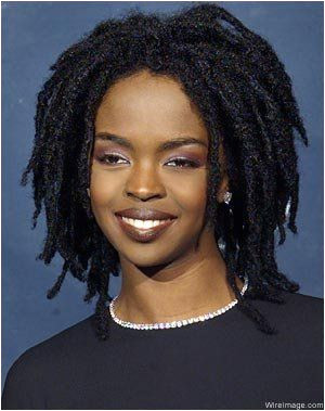 Lauryyyyyn Hill love the dreads