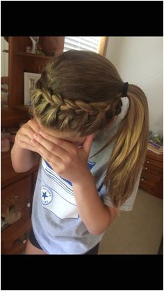 volleyball hair Basketball Hairstyles Sport Hairstyles Cute Sporty Hairstyles Track Hairstyles