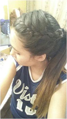 Volleyball Hairstyles Volleyball Hairstyles Running Hairstyles Sport Hairstyles Braided Hairstyles Gorgeous Hairstyles