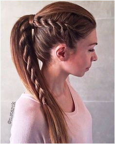 35 Fetching Hairstyles for Straight Hair to Sport This Season
