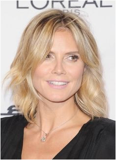 10 Hairstyles That Make You Look 10 Years Younger Shoulder Length is Flattering Everyone No Matter Their Age