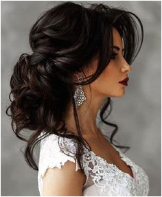 Wedding Hairstyle for long hair Fashion Hairstyles Hairstyles For Long Dresses Russian Hairstyles