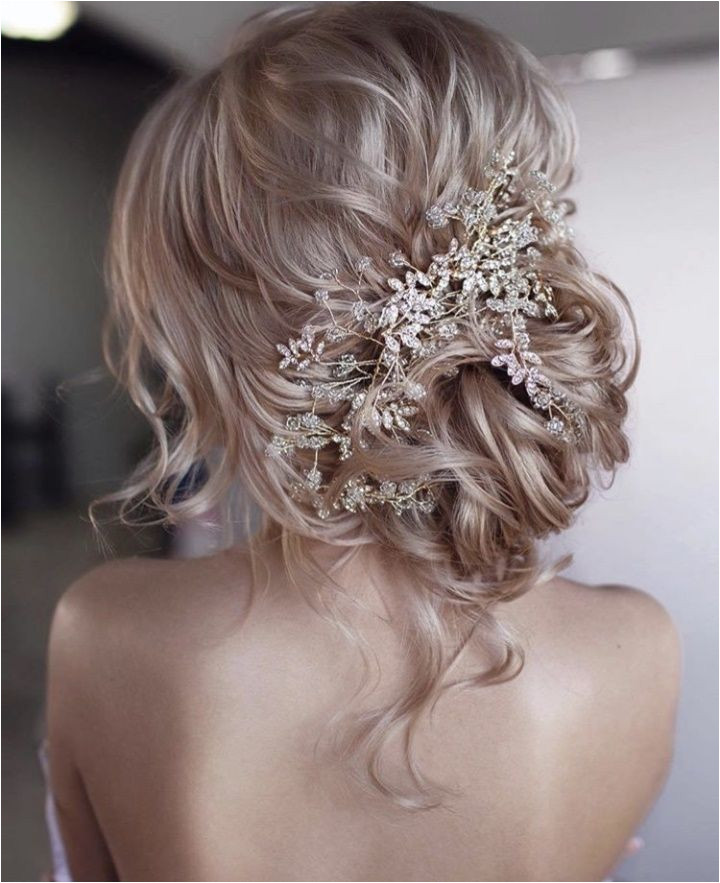UNIQUE BRIDAL HAIRSTYLES FOR YOU Visit January 2019