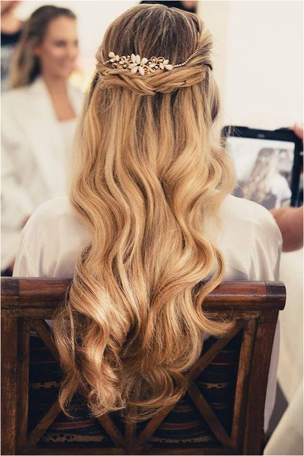 Down Wedding Hairstyles and inspired different haircuts styles Long haircuts for each type of face different styles
