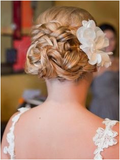 Wedding hairstyle idea Featured grapher Addison Studios Wedding Hair Inspiration Bridal Hairstyles