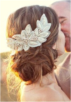 not exactly this hairpiece but similar style Bridal b Bridal Headpieces Fascinators Pretty