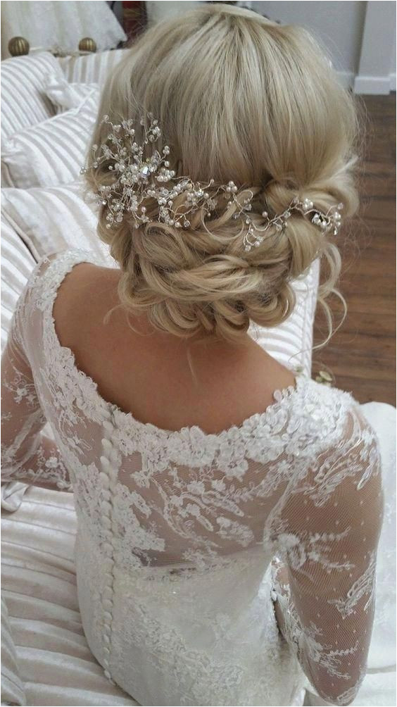 Wedding Hairstyles for Long Hair ForBlondesWeddingMakeup