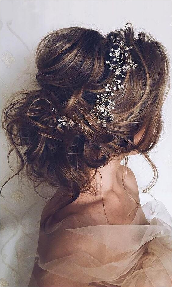 Wedding Hairstyles for Young Brides 40 Popular Wedding Hairstyles for Brides Bridesmaids and Guests