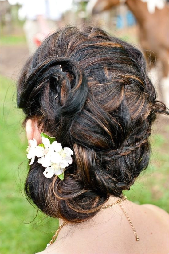 10 Wedding Hairstyles Gone Wrong Save the Date glamour