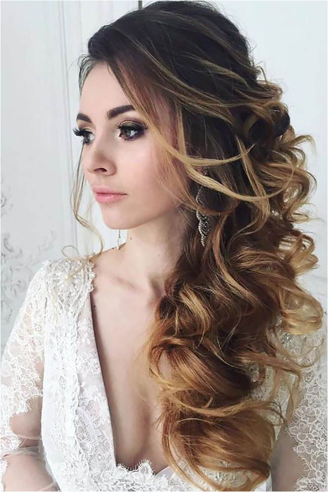 Wedding Hairstyles Side Bride Hairstyles For Long Hair Grad Hairstyles Hairstyles To The