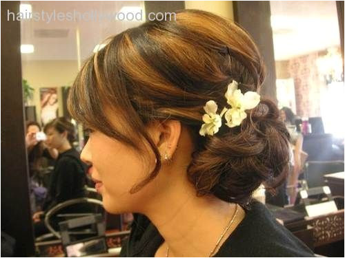 Mother of the groom hair updos Models half up half down wedding