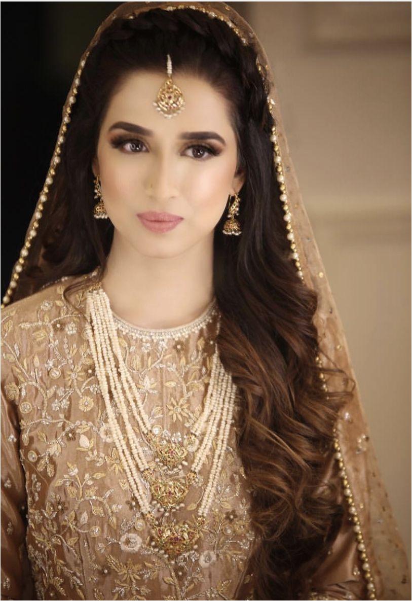 Pakistani Wedding Outfits Pakistani Wedding Dresses Bridal Outfits Nikkah Dress Desi Wedding