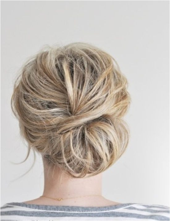 Casual up do s Wedding Hairstyles For Short Hair Hairstyles For Shoulder Length Wedding