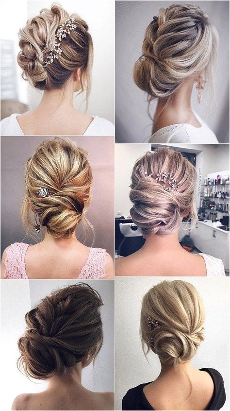Wedding updos have been the top hairstyle picks among brides of all ages worldwide This phenomenon is easy to explain updos are not only practical