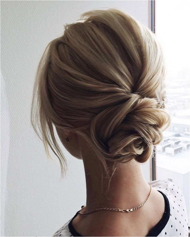 79 Beautiful Bridal Updos Wedding Hairstyles For A Romantic Bridal Fabmood