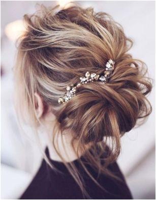 Featured Hairstyle tonyastylist Tonya Pushkareva Wedding hairstyle idea LongWeddingHairstyles