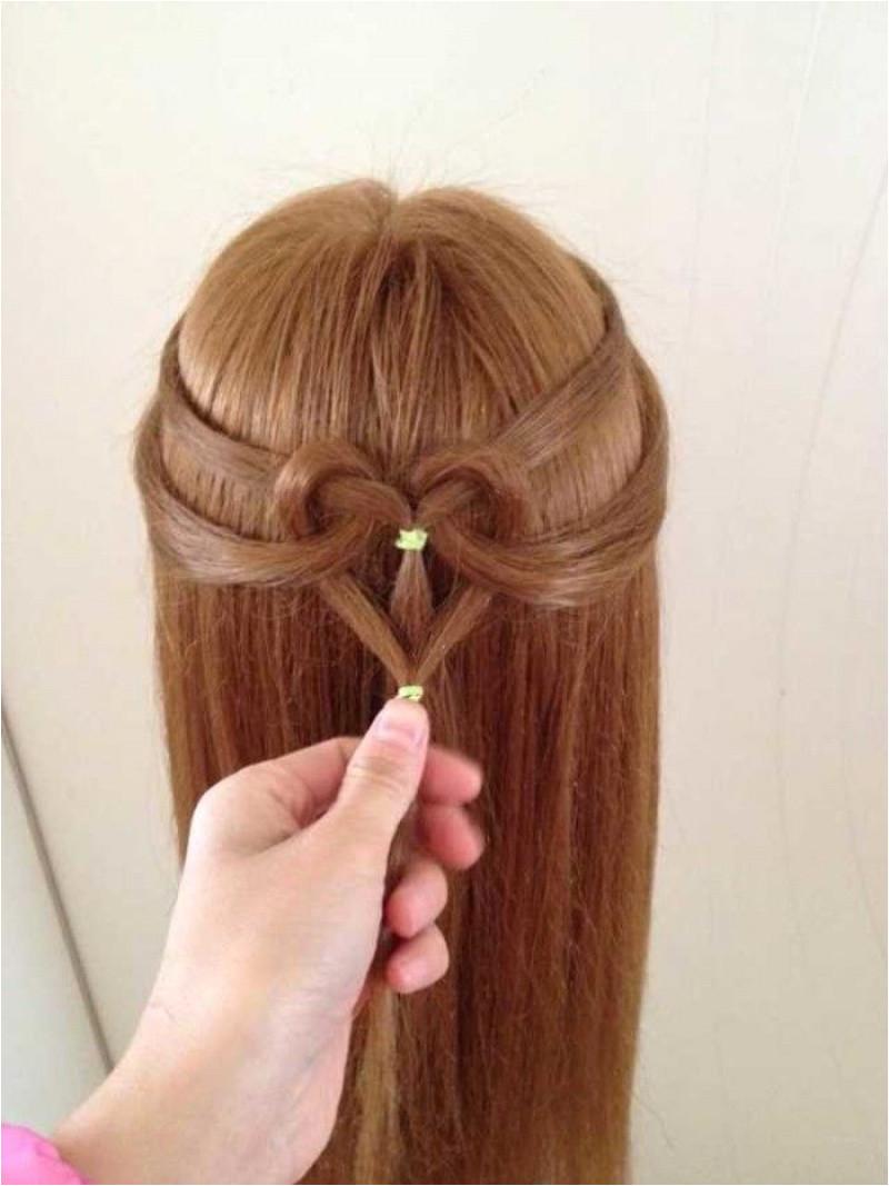 Hair Style Teens Super Cute and Easy toddler Hairstyle Hair Style Teens Kinderkapsels Beste Fotografie Page