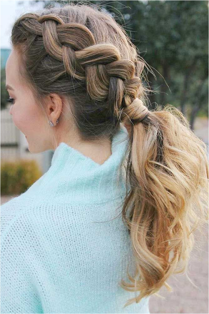 Each season brings in something new into hair fashion and spring hairstyles are not the exception We present to your attention all the best spring