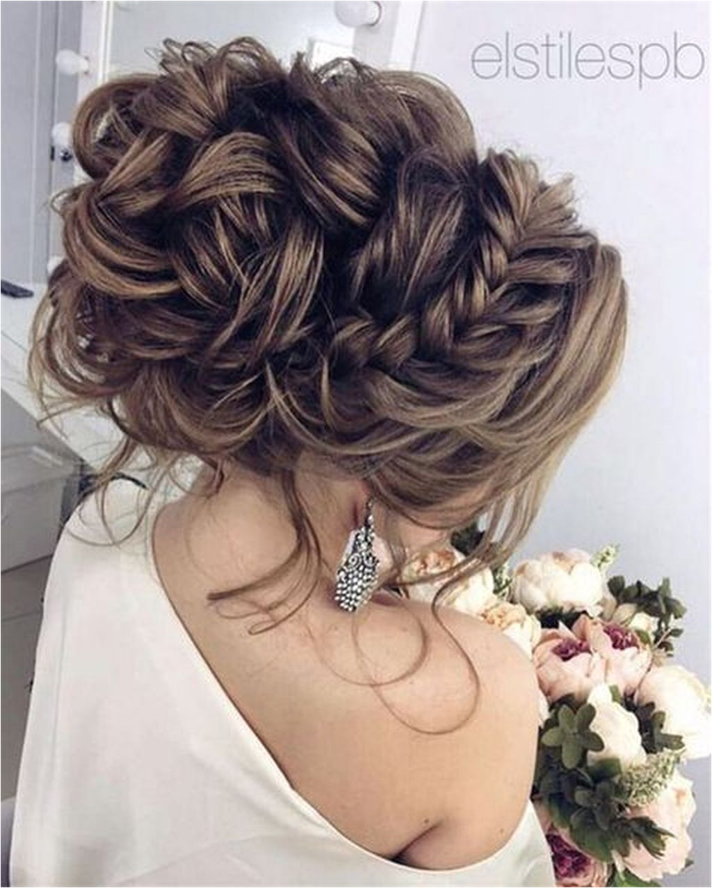 nice 86 Classy Wedding Hairstyle Ideas for Long Hair Women classy wedding hairstyle ideas long hair women
