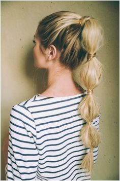 10 Cute Workout Hairstyles