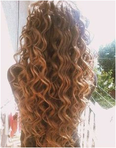 Curly Permed Hair Permed Hairstyles Wavy Hair Curly Hair Styles Curls For