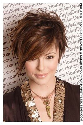 Everyday Hairstyles bob and pixie hairstyles for 2010