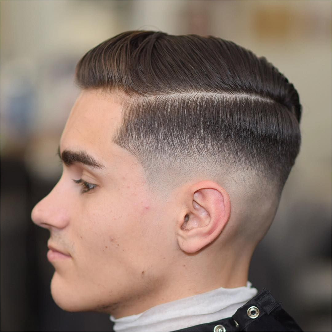cool 50 Fresh Medium Fade Haircuts New Ways to Amp Up the Style