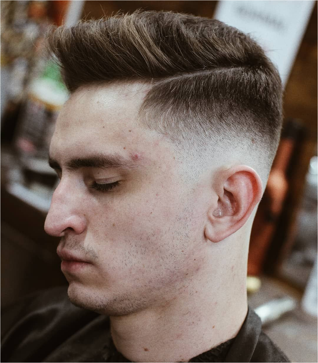 Types of Fade Haircuts Men s Hairstyle Trends Google InstagramPinterestTwitter