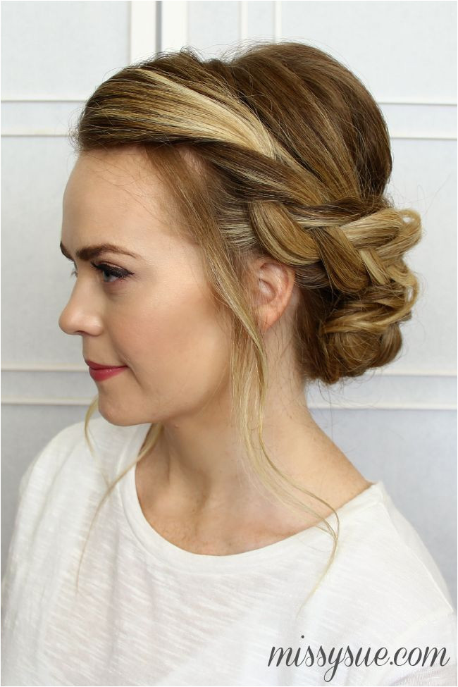 Chignon e of the most popular hairstyles today the chignon is usually achieved by pinning the hair into a knot at either the na