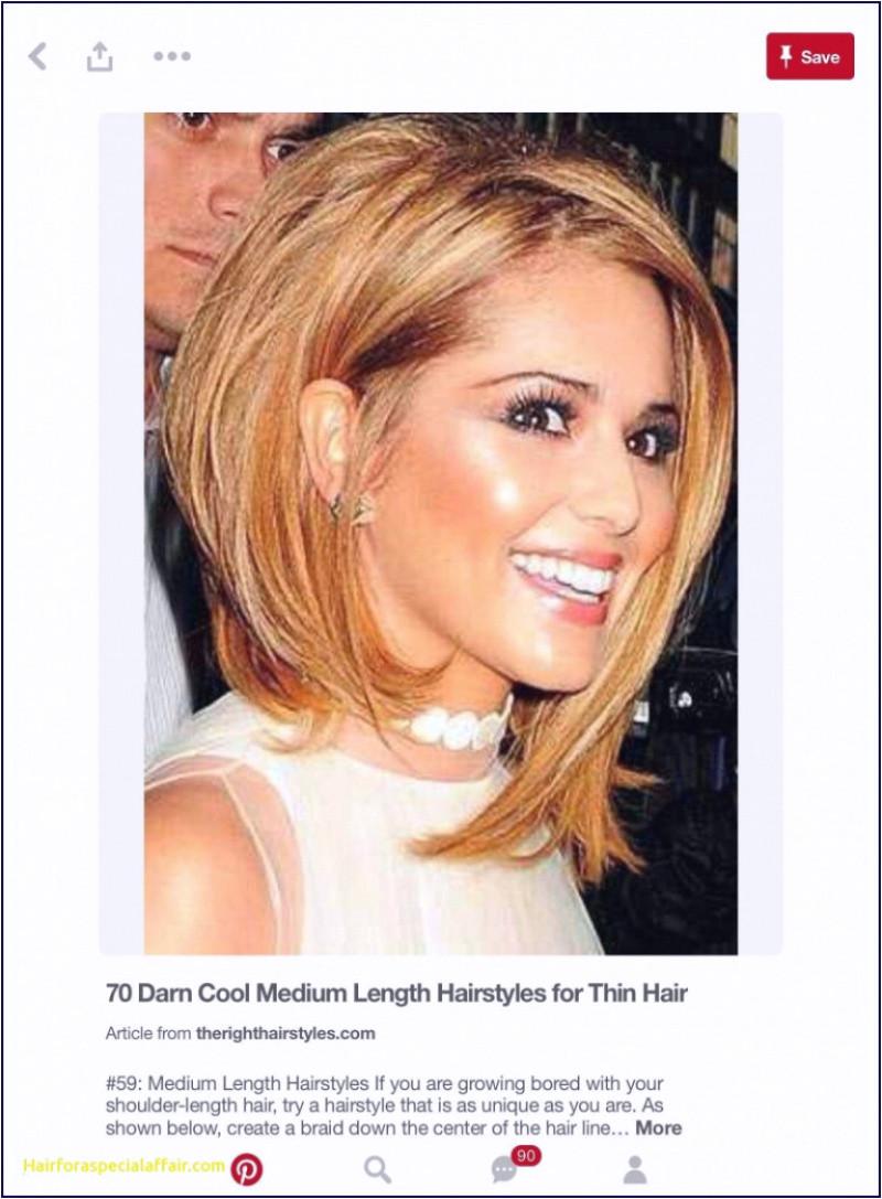 1920s Hairstyles for Thin Hair Adorable Cute Hairstyles for Medium Length Brown Hair