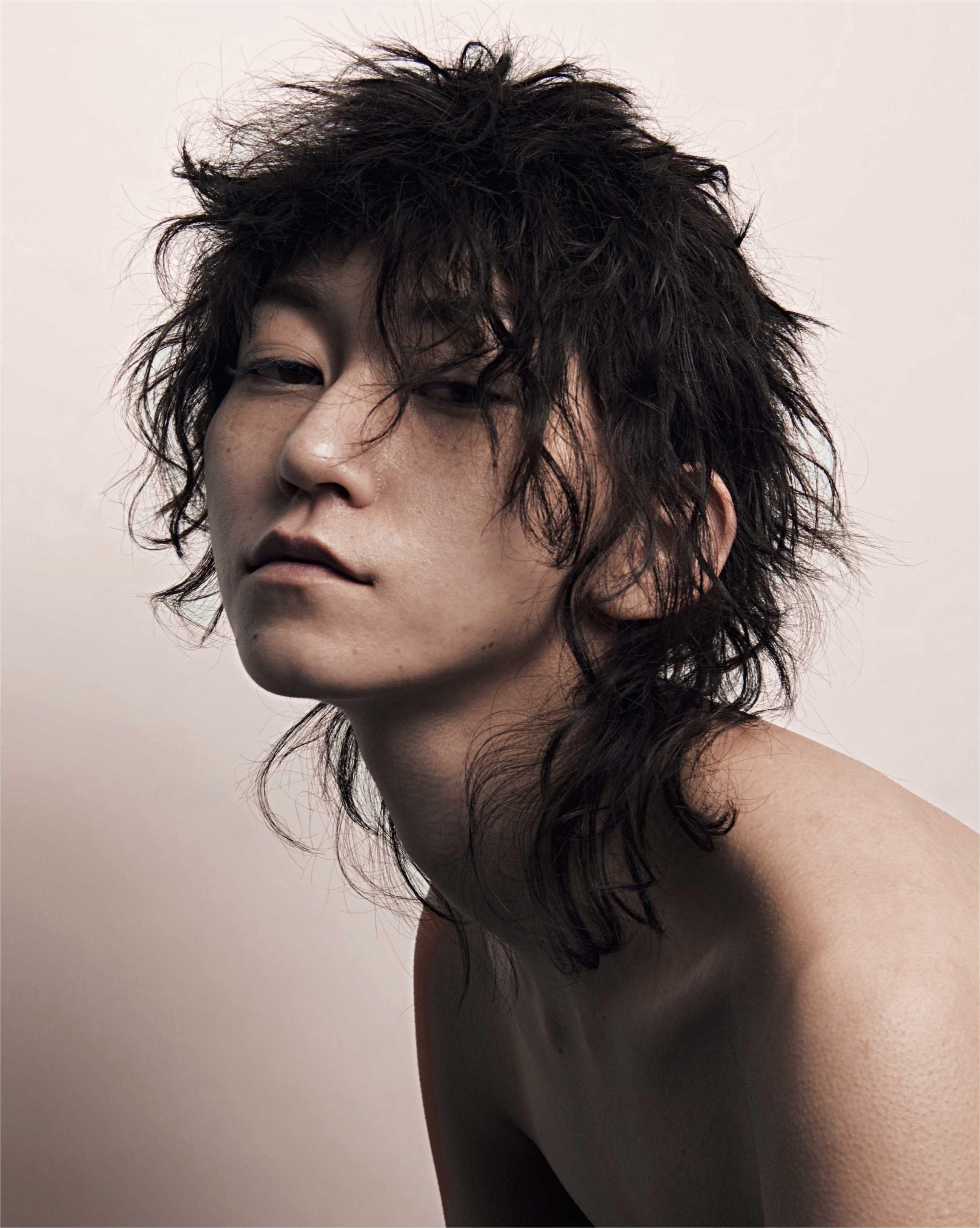 hair & photo motoki kabutoya by Iris 『THA 2016』 クリエイティブ部門 佳作