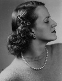 1940s Hairstyles Buns 301 Best 1940 S Hairstyles Images