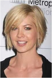 Image result for short hairstyles thin fine hair with bangs finehairwithbangs Great Hairstyles Cute