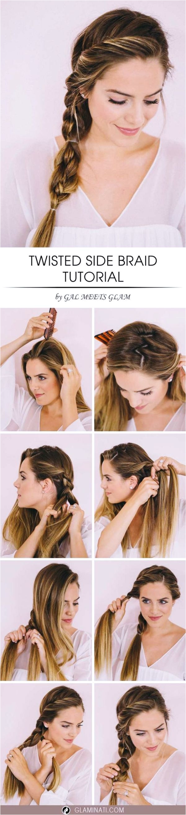 New and Easy Hairstyles to Try
