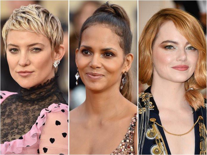 Summer Hairstyles Lead