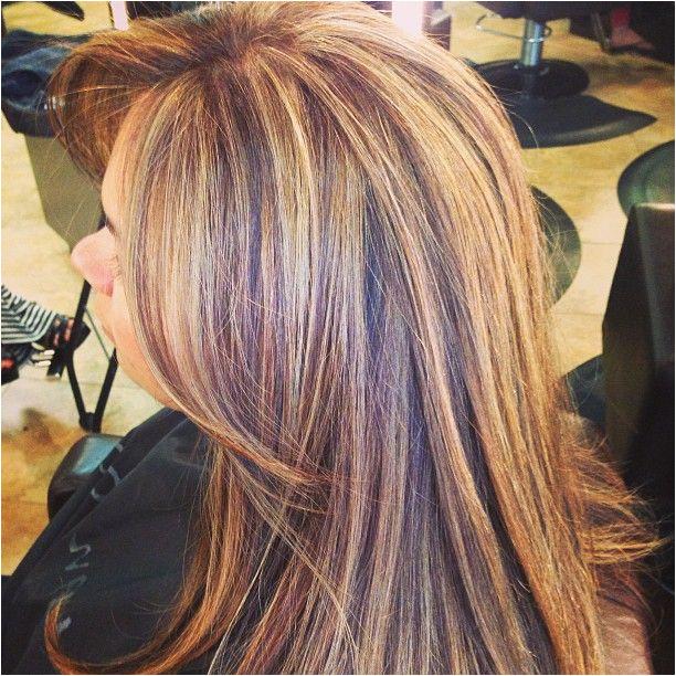 3 Colors Hairstyles 3 Color Highlights ♛ ✂ нαιя ѕтуℓєѕ ι ℓσσνє ✂ ♛