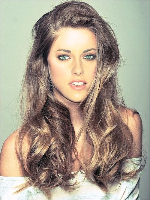 Flawless 3 Perfect for that stunning blue eyes and cool skin cause Kristen Stewart is classic