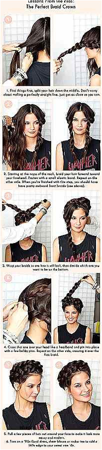 Quick and Easy Hairstyles Quick Cool Hairstyles for Short Hair Inspirational Quick Hairstyles