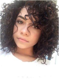 Natural 3b 3c curly hair More