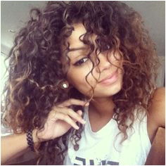 pretty mixed girls with curly hair tumblr Google Search Big Curly Hair Curly Girl