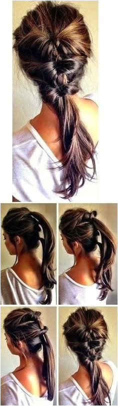 5 Best Updos Hairstyles For Everyday