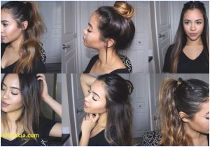 5 Easy Hairstyles for School Rclbeauty101 5 Easy Hairstyles for School Rclbeauty101 5 Easy Back to School