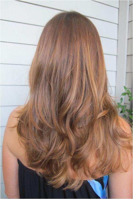 30 Caramel Highlights für Frauen um eine ultimative Frisur Flaunt madame balayage hairstyles caramelhair cabellocolor haarfarbe haar brownhair bob