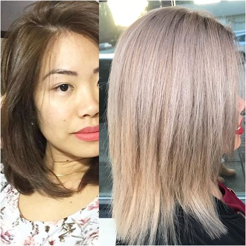 7 Amazing Hairstyles Design by Sarah Angius About ashblonde Instagram