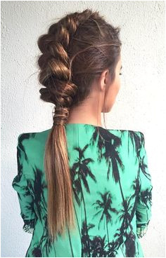 7 New Braided Hairstyles to Try Now