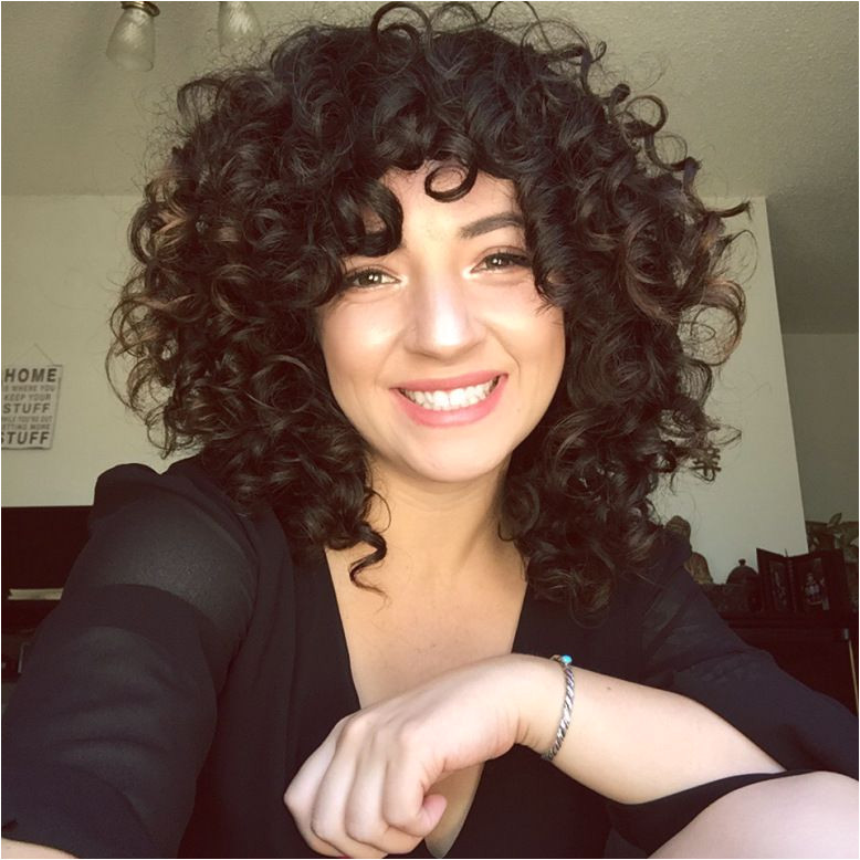Blog about the 7 Rules to Curly Hair Alysonmalm IG alylm