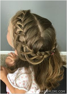 7 School Day Hairstyles