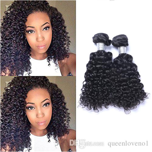Indian Virgin Human Jerry Curly Weave 8 30 Inch 100grams Piece Body Wavy Hair Natural Black Hair Extensions Remy Human Hair Weft Remy Hair Extensions Weft