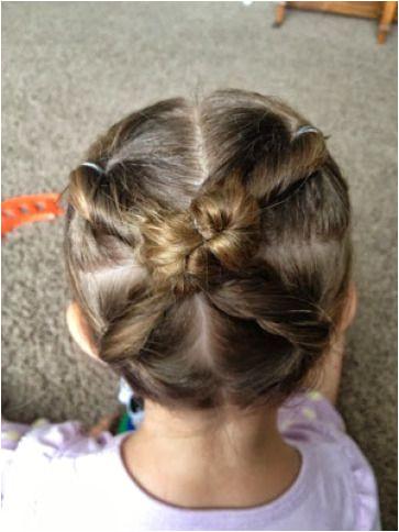 Little girl hair style ideas