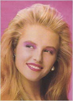 80s Fancy Dress Ideas Colorful Eyeshadow 80s Dress Fancy Dress 1980s Makeup